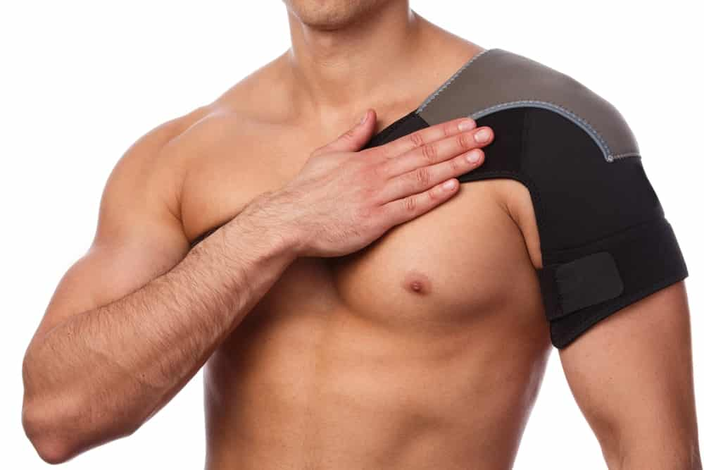 Best Shoulder Ice Pack For Rotator Cuff Surgery