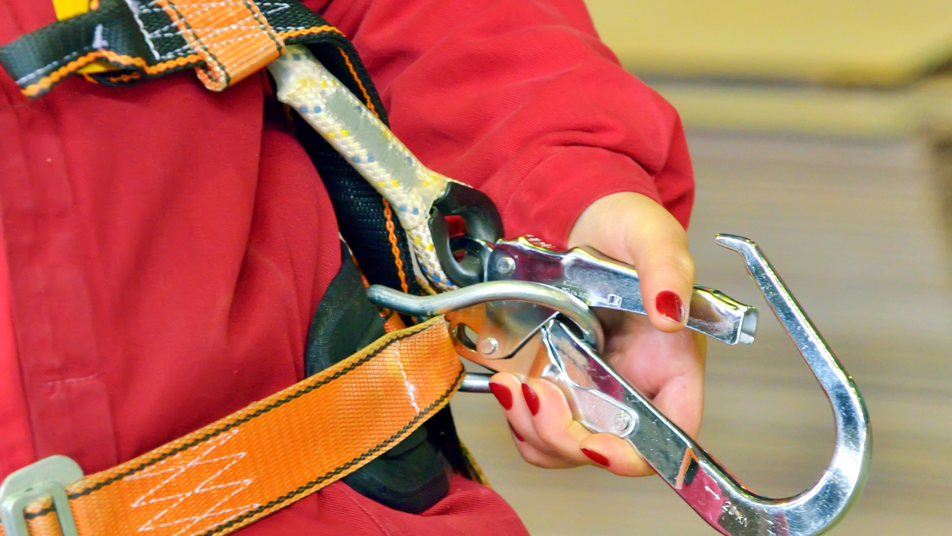 Best Fall protection Harness